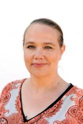 Åsa Gyberg-Karlsson