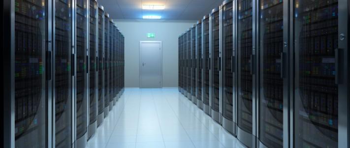 Serverrum