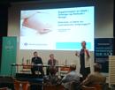 Smer deltog på Bioteknologirådets öppna möte om äggdonationer